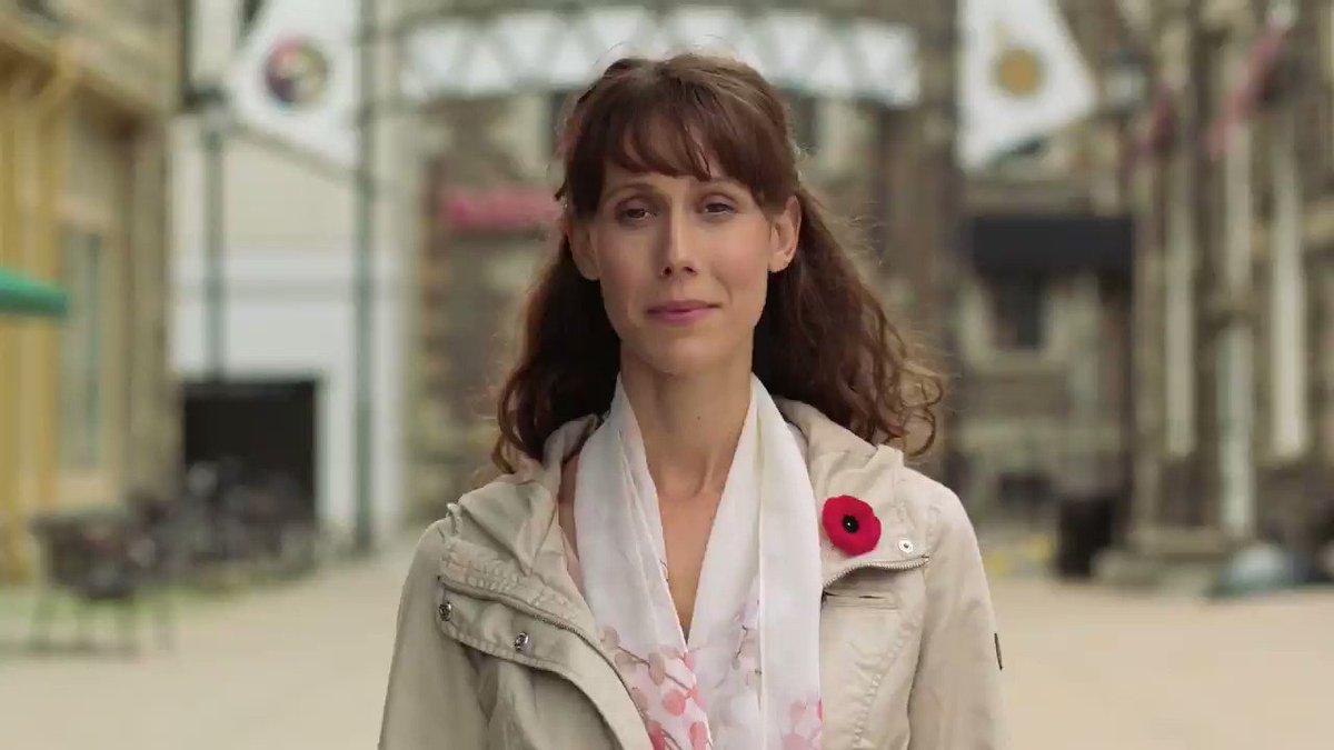#CanadaRemembers ❤️ 11/11/18 https://t.co/z1dSb1RZSF