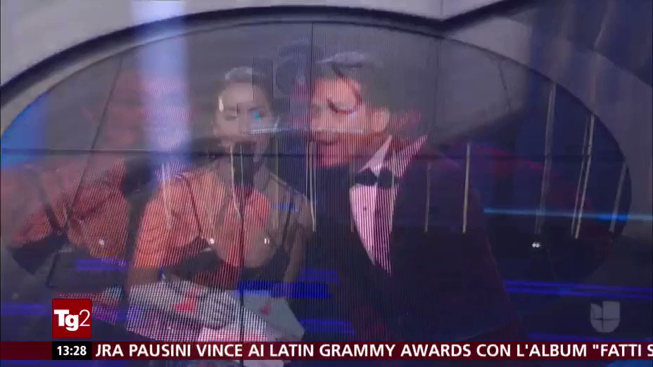 #LatinGRAMMY