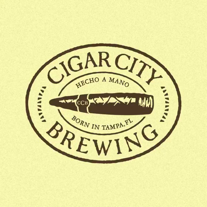 Image for Less than an hour to go... @CigarCityBeer https://t.co/eGOsya5cLf