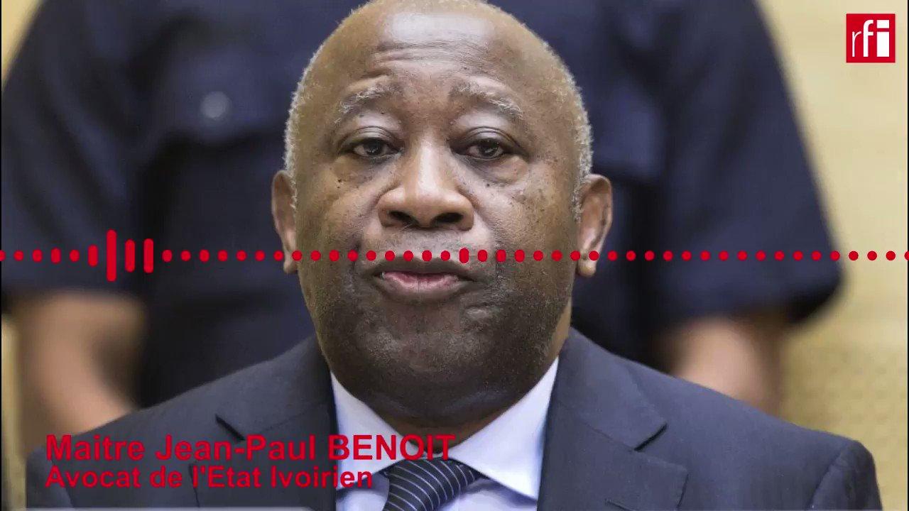 🇨🇮Côte d'Ivoire: CPI, procès Gbagbo/Blé Goudé.  ►La défense a plaidé l'acquittement lors des précédentes audiences.  ►Authenticité des preuves remises en cause.  ►Stratégie qui étonne les avocats de l'Etat Ivoirien.  🎧A l'écoute 6h30TU ⏩#Afriquematin https://t.co/GQOSkY51HE