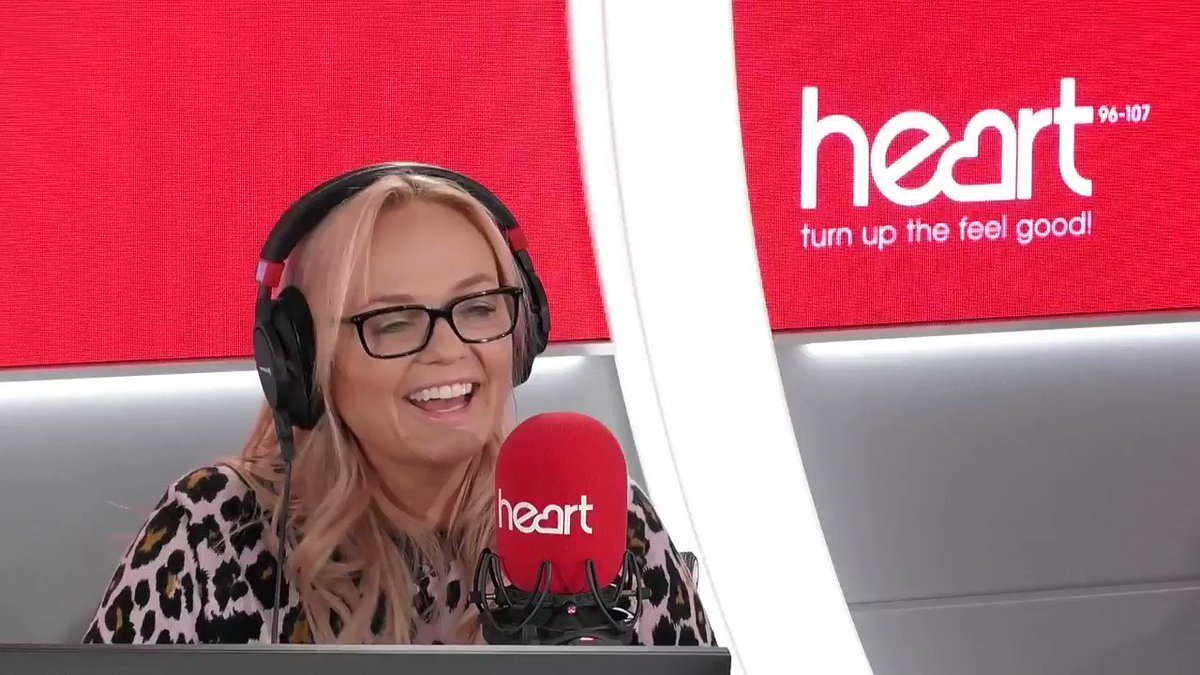 RT @thisisheart: .@EmmaBunton discusses her new album coming out next year! ???????????? https://t.co/Mfup47fSAH