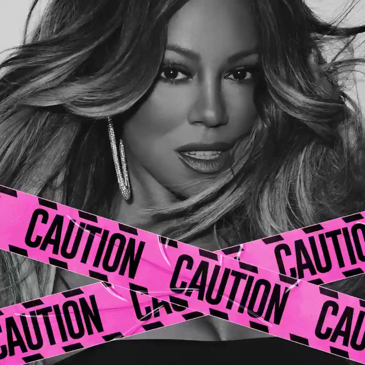 Lambs! What's your favorite track on #CAUTION⚠️???? ? Listen on @TIDAL: https://t.co/zRmR9yIyRU #MariahCaution https://t.co/OYOSoinCOc