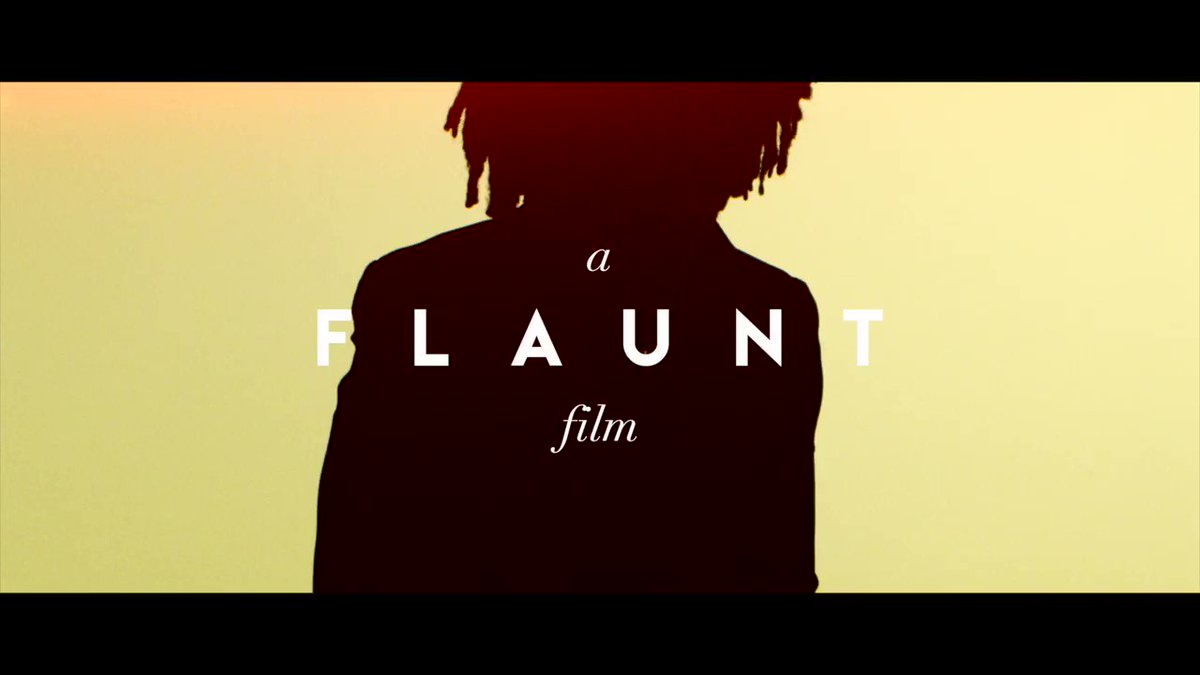 .@flauntmagazine #TheTransienceIssue Film by Carlos Serrao and Monica May https://t.co/kTEkhXD309