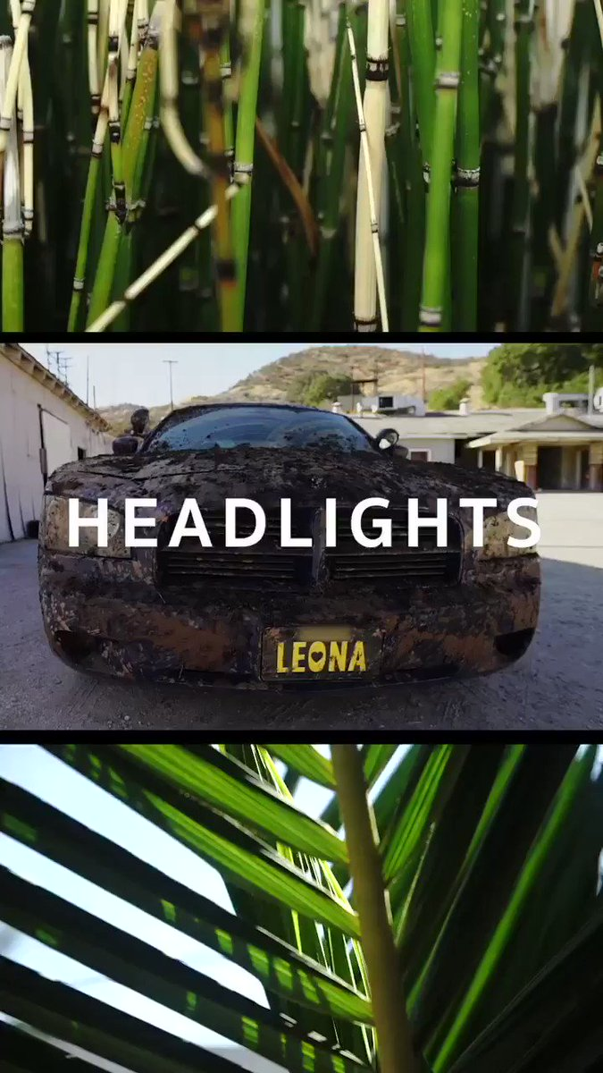 We had so much making this, hope you guys enjoy ✨ @YouTube @Vevo https://t.co/tjpGyJTaGg @Hellberg #headlights https://t.co/RWhzxb5Z1n