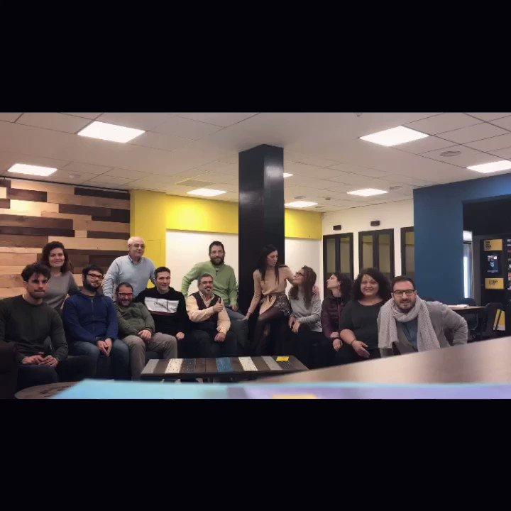Anche questo è stato #innlabmarketingroma, il corso di Digital Marketing voluto dall'Associazione InnovAction Lab Alumni @innovlab. @5anatre anche stavolta ci ha uniti creando nuovi legami ed esperienze, senza neanche saperlo. 🎈❤️ https://t.co/tC36LqyF0c