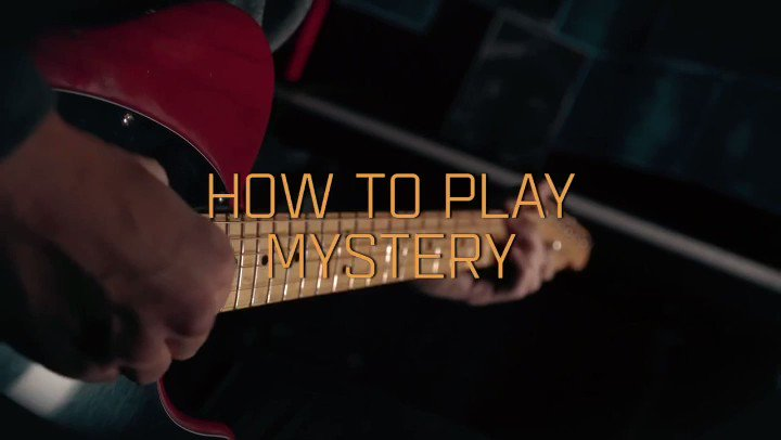 What's up Warriors!!! Want to learn how to play #Mystery ? Then watch this video @K391 made to teach you !! https://t.co/sGv5NBXvdY