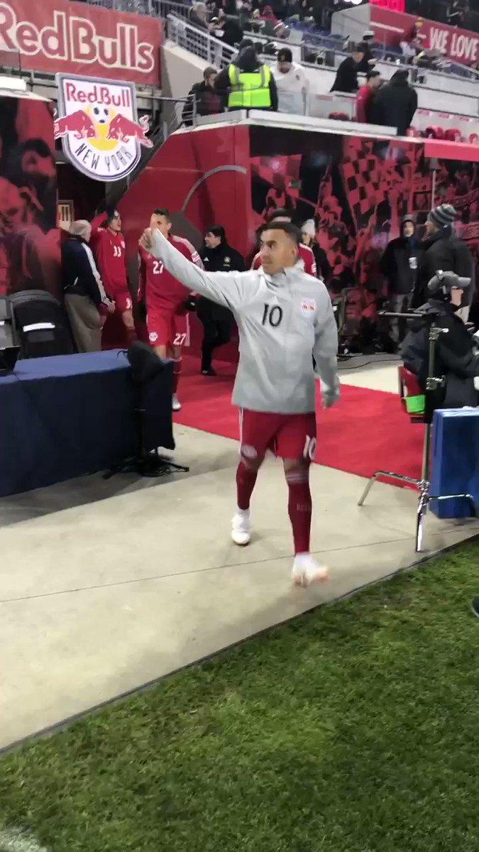 038a74e22 Preview  New York Red Bulls vs. Atlanta United FC 11 30 2018 ...