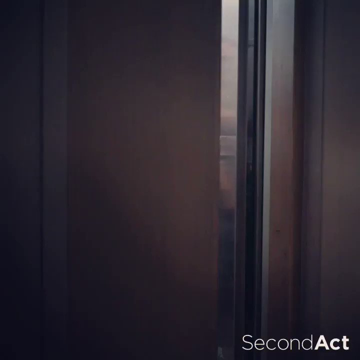 We all have this bestie????♥️#SecondAct https://t.co/rmlnj2laYj