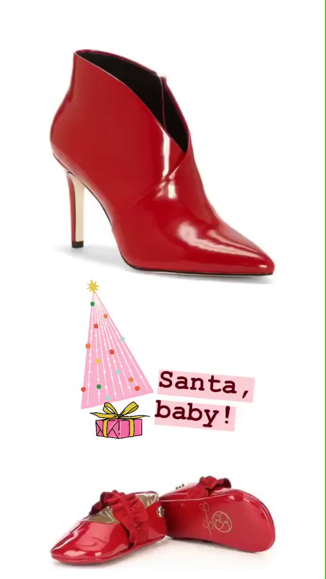 Santa Baby!  https://t.co/iiz0RmLyBR https://t.co/4w7YOZdNwr