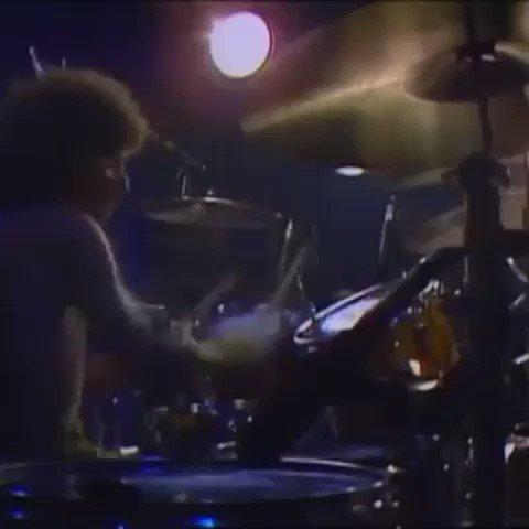 Here s to Randy Rhoads. Happy birthday to the late great metal machine