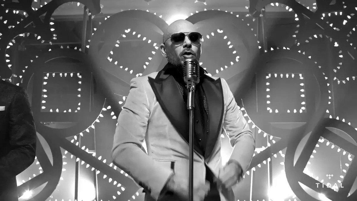 RT @TIDAL: Exclusive: #QuieroSaber video. @pitbull ft. @Ludacris x @PrinceRoyce. https://t.co/dJaYSzCWqu https://t.co/vqy5XMI5jf