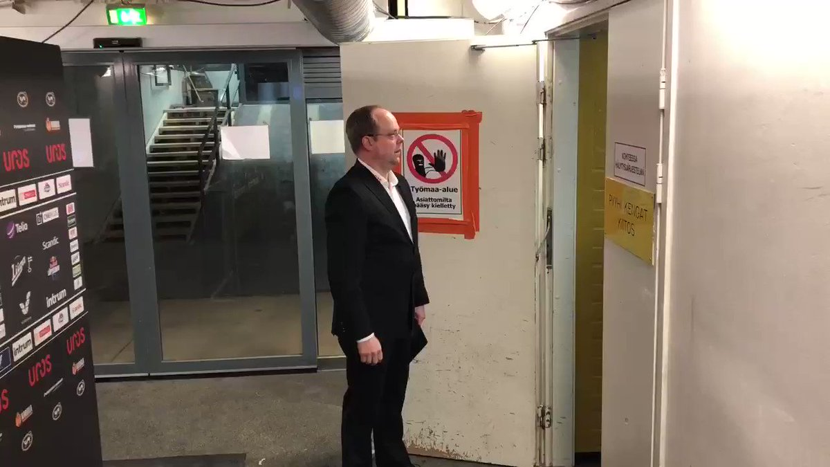 Oulun Kärpät - Twitter