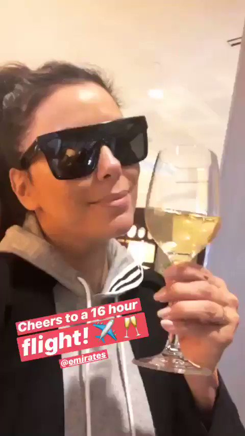 Cheers @emirates! ???? https://t.co/5O90PsvxfK