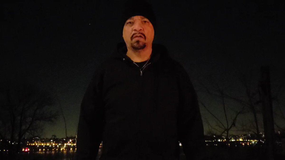 RT @FINALLEVEL: NEW YEARS EVE!!  2018/19 @TheOzzfest @BodyCountBand https://t.co/3unMOpdJuT