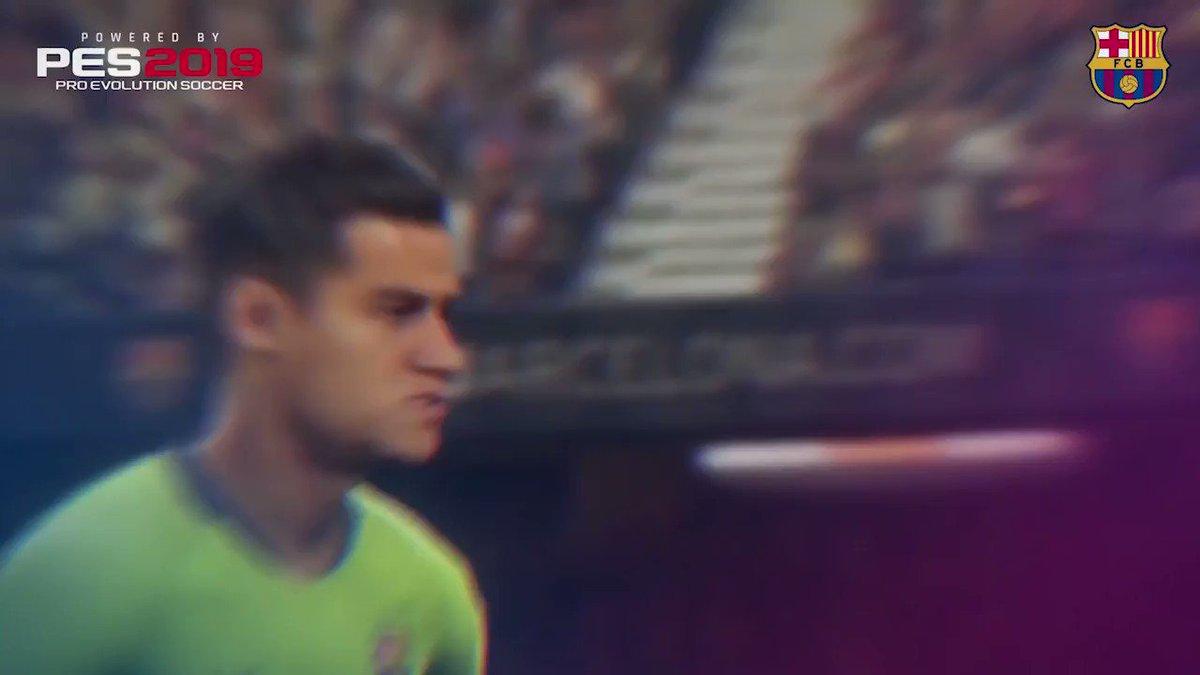 RT @FCBarcelona: Penalty for Barça, @Phil_Coutinho makes no mistake. 2-1 Levante. https://t.co/eWRa2owXKO