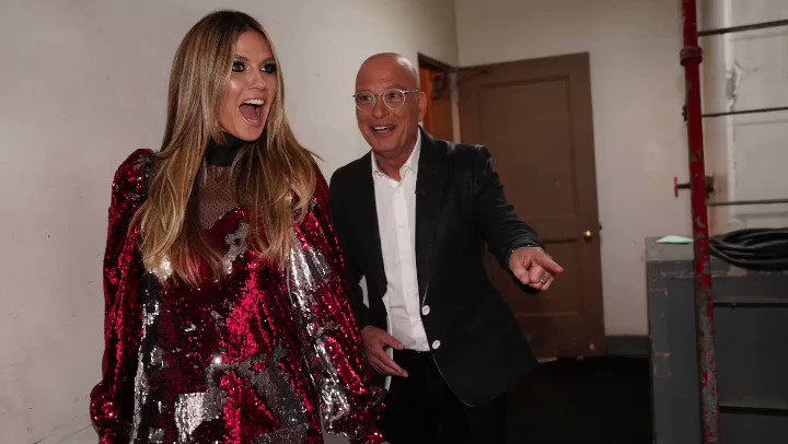 We are SO excited for tonight's episode of #AGTChampions! Are you?! @AGT @howiemandel https://t.co/AW359cJLIB