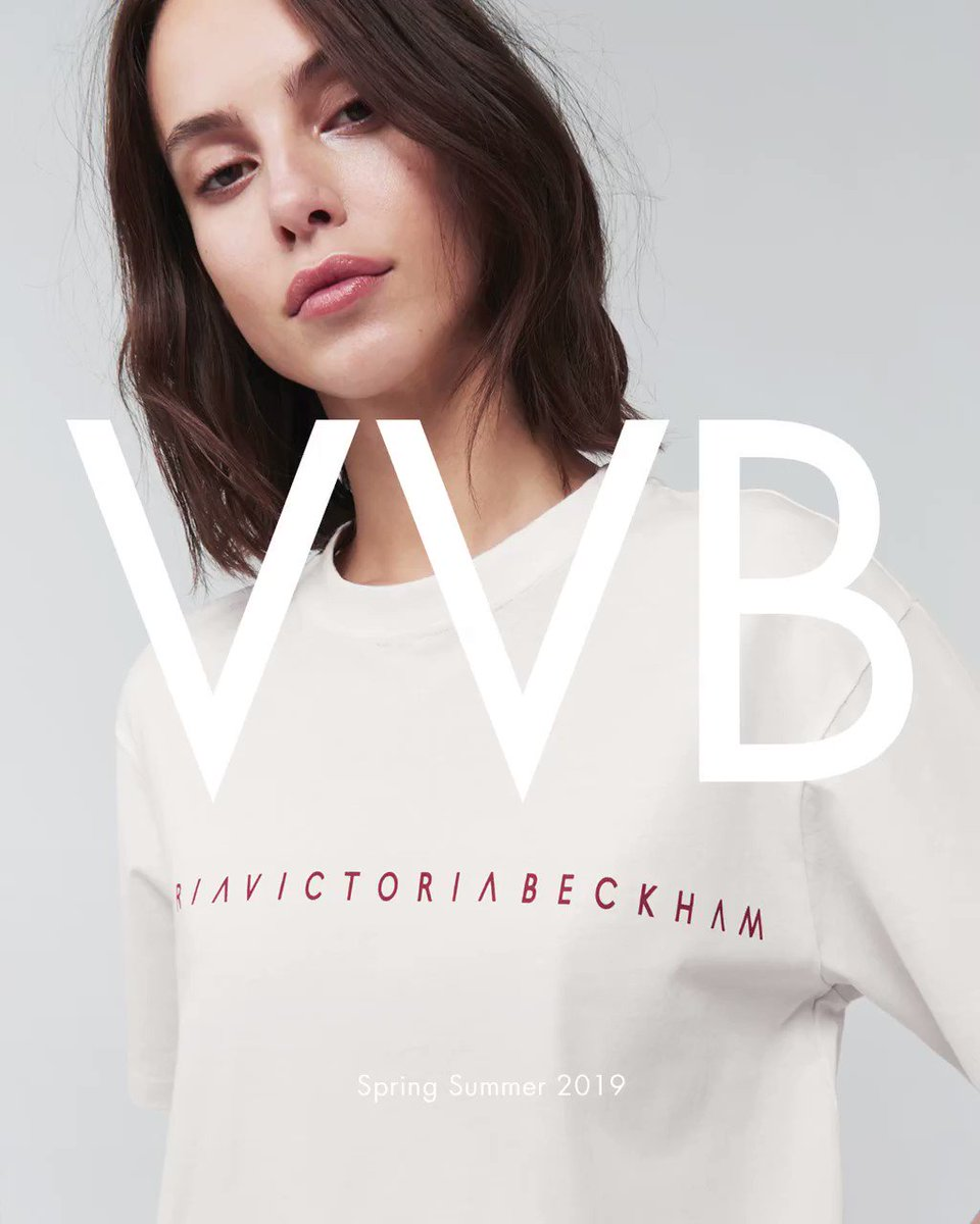 New #VVBSS19 tees are here. Available online now at https://t.co/g3tKap7KXD! x VB https://t.co/bANpqqwUS8