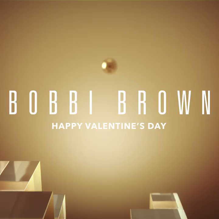 Happy Valentine's Day❤ 大切な人へのギフトボビイブラウンで選んでみては☺!  公式オンラインショップ https://t.co/6tuDGNFMLF https://t.co/XQORihH6dh