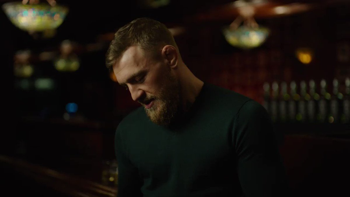 RT @ProperWhiskey: Have a Proper Valentine's Day ❤️???? @TheNotoriousMMA https://t.co/C6ePqiG5sF
