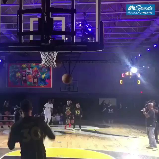 Let me find out my girl Sonya Curry got skillz!!! https://t.co/0WwEWgJt8b
