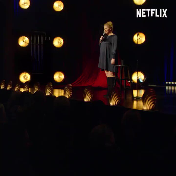My new special GROWING comes out March 19 @NetflixIsAJoke https://t.co/mlX0LcRuJW