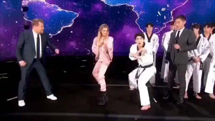 This was so much fun! @WorldsBestCBS https://t.co/efBoeEtXDc