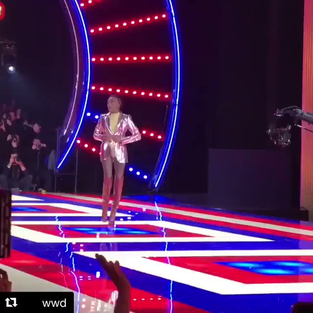 RT @CybelDP: Grace Jones on the runway is all I need to see today. #TommyXZendaya https://t.co/dkZi8jDrun