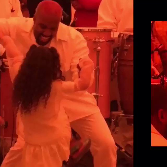 RT @TeamKanyeDaily: Sunday Service captured today by the ???? himself, Nick Knight. https://t.co/2C2FWRbscb