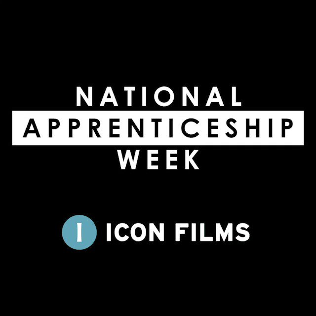 To celebrate #NationalApprenticeshipWeek our Runners created 4 short films featuring our current & previous apprentices. Chelsea started with us on Channel 4's apprenticeship scheme. See what she has to say...  #NAW2019 @4Talent @Apprenticeships #BlazeATrail #NewTalent #IWD2019 https://t.co/j9TrQtaErb