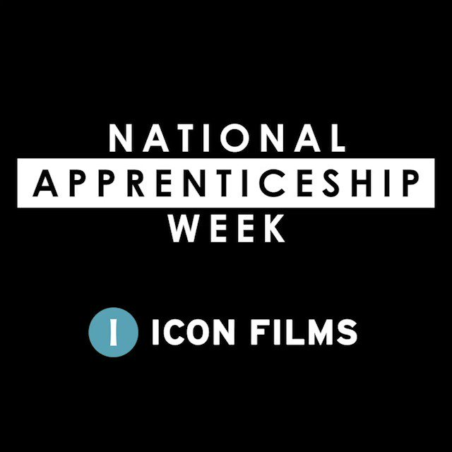 Jahlani joined us as an apprentice in 2011. He's been promoted twice & is now a Production Technical Coordinator. Hear what he thinks is the biggest benefit of starting as an apprentice. #NAW2019 @Apprenticeships #BlazeATrail #NewTalent https://t.co/gukzxLw6VS