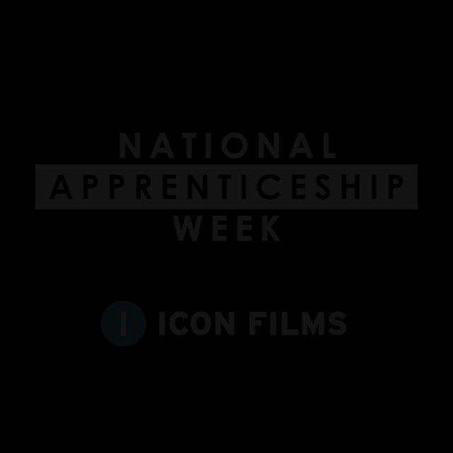Alex started at Icon Films as an #apprentice almost four years ago. He's now a Post Production Assistant. Listen to why he recommends choosing the apprenticeship route #NAW2019 @Apprenticeships #NewTalent https://t.co/kovUfXKHJ9