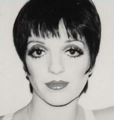 Happy Birthday Liza Minnelli !!