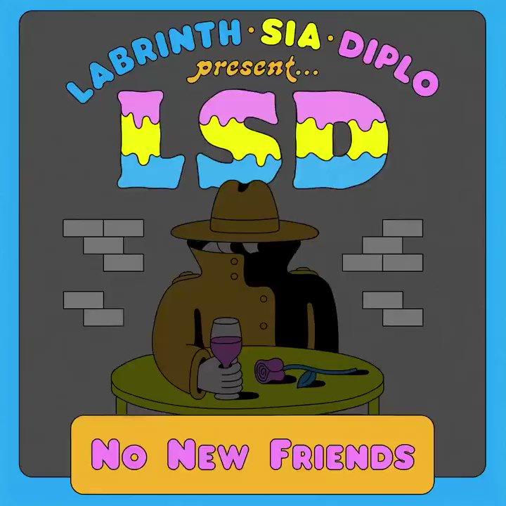 ???? #LSD