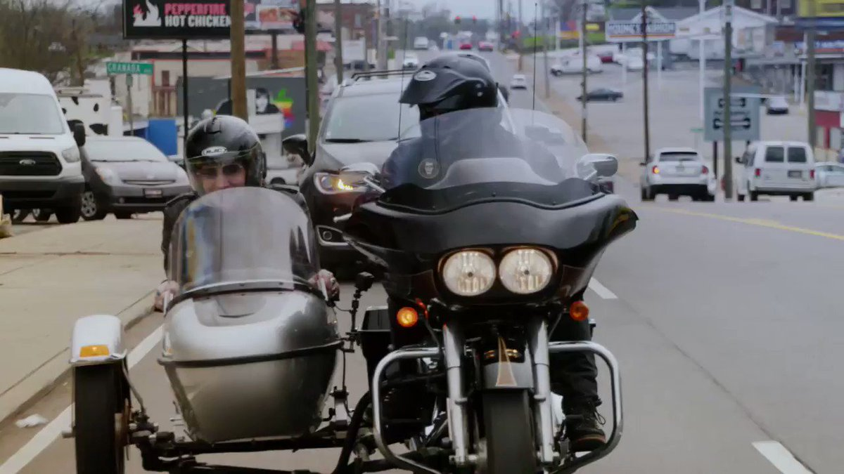 Don't miss the @rideamc season finale with @marilynmanson this Sunday March 17 Midnight/11c on @AMC_TV https://t.co/F5I9LAPvER