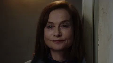 Happy birthday, Isabelle Huppert! We\re crazy for you