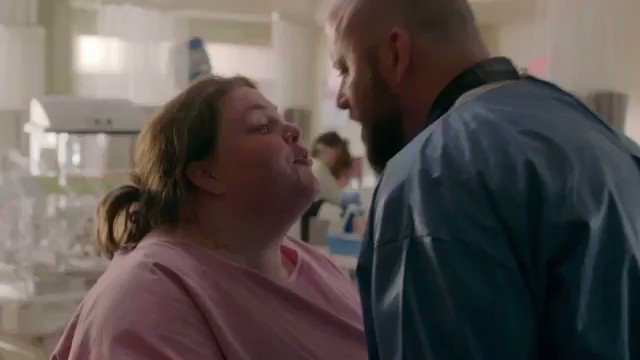 There's no doubt this week's episode will capture your heart. Let's dance through it together. #ThisIsUs https://t.co/TTFfo6IMyt