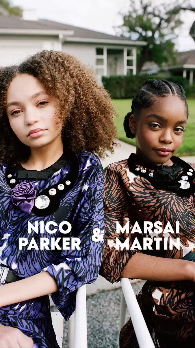 GIRLS ON FIRE ????????????#NicoParker #MarsaiMartin xxx https://t.co/455LmOY7nr