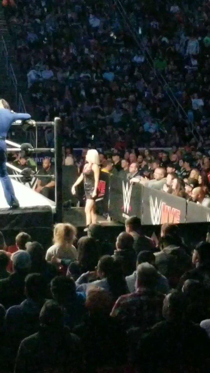 RT @GIMICKS247: I pledge allegiance to be Saaaalty. @LanaWWE #WWEHershey #Salty https://t.co/bPSOZ5d2mB