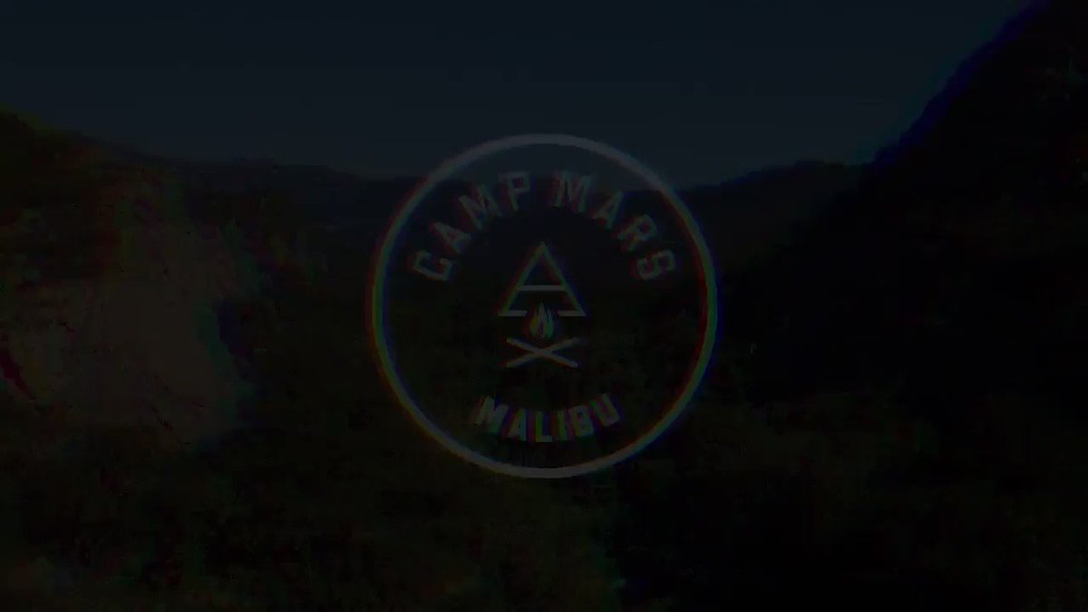 IT. IS. HAPPENING. ???? #CampMars September 7-9. Malibu. Tix on sale Friday. https://t.co/zcZGz7Ktgd https://t.co/7E6KakPJMM