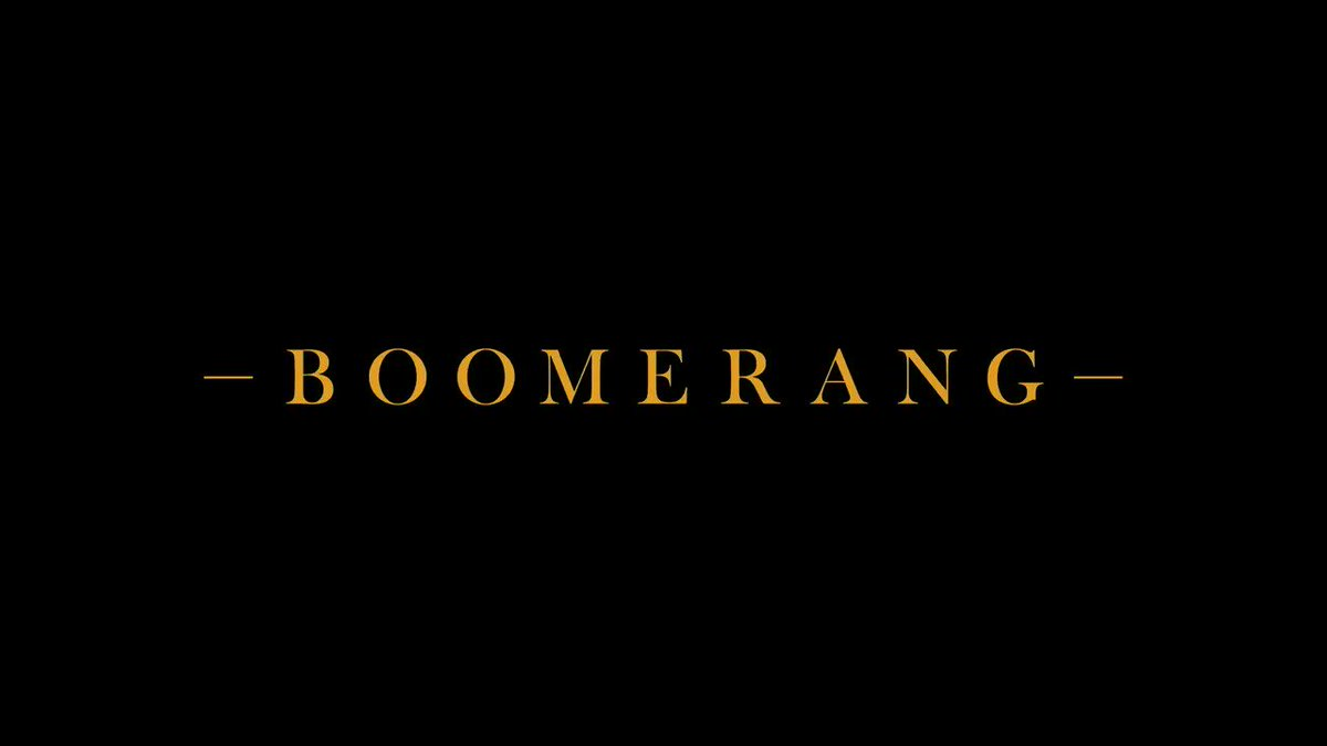 New #BoomerangOnBET TONIGHT???????? https://t.co/LKLRRYIz8Z