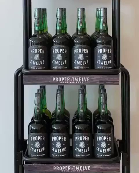 RT @ProperWhiskey: One For All- Better Hurry ???? https://t.co/NIqrMsZc3E