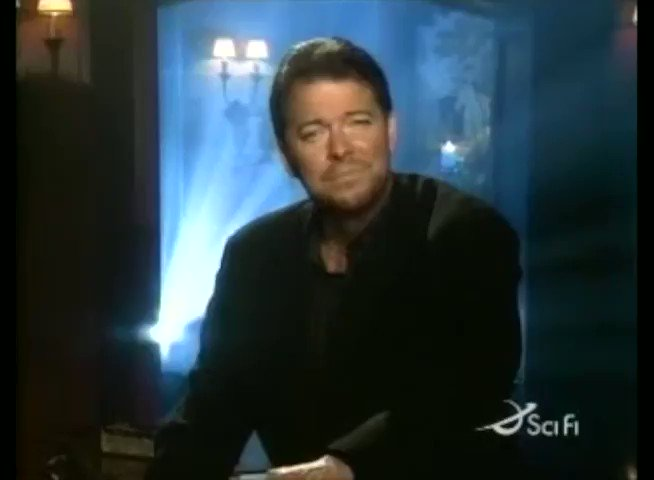 RT @softsynthbear: jonathan frakes telling you you're wrong for 47 seconds https://t.co/zU7HqQjGdN