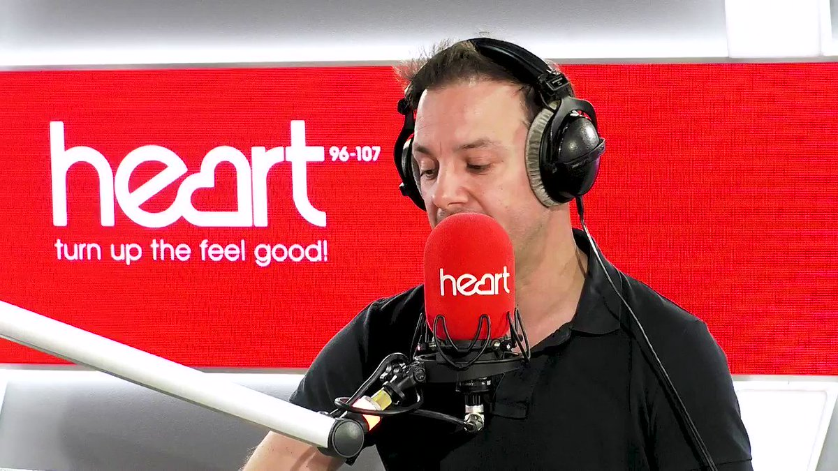 RT @thisisheart: .@jkjasonking and @IAMKELLYBROOK share their best blagging secrets! Got a good one? Let us know! ???? https://t.co/kEzAjUz9BT