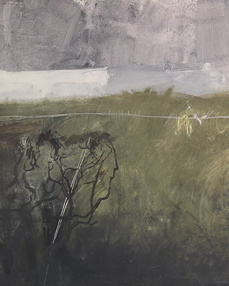 Image for We re-open for 2019 today with 'Landscapes' by Lois Hopwood. Gallery and café open Fri, Sat, Sun, Mon 11am - 5pm! #art #gallery #café #RealMidWales #culture #Powys #DiscoverCymru #EasterWeekend https://t.co/bgXQOQSTHB