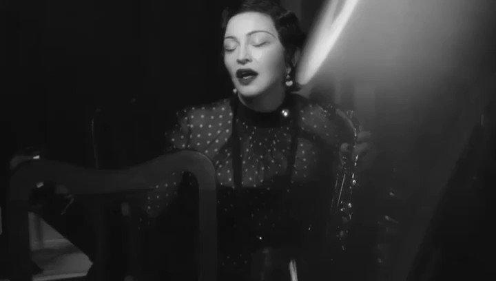 Madame ❌ was born when Madame ❌ broke the rules.......... @nunoxico #stevenkleinstudio https://t.co/Z7sW3J7J7U