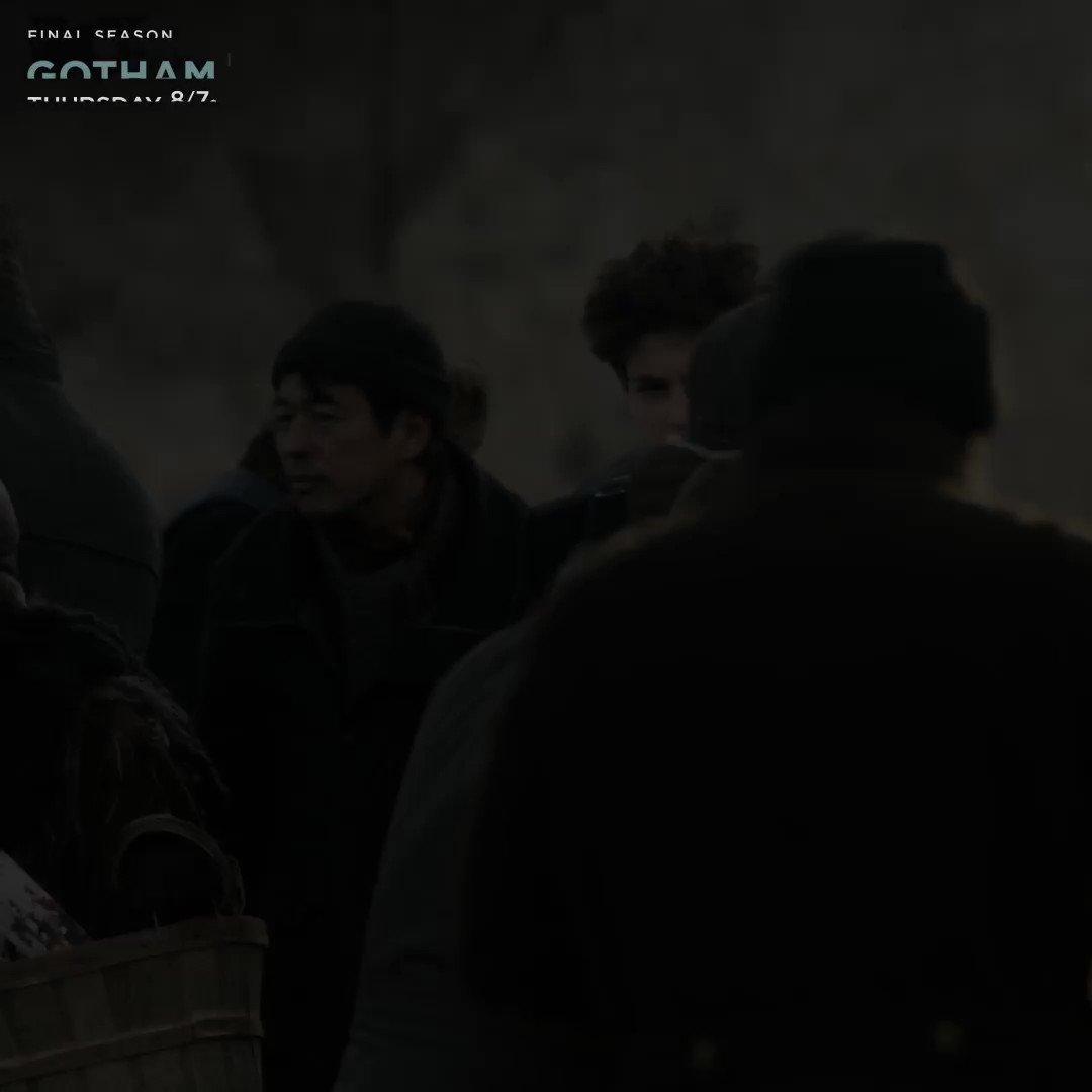 Full trailer for finale episode of #Gotham @Gotham ???????? https://t.co/m2Ukyo2mj7