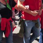La #Fiom ostinatamente antifascista! Ora e sempre #Resistenza! #25Aprile https://t.co/3guEOAPYAs