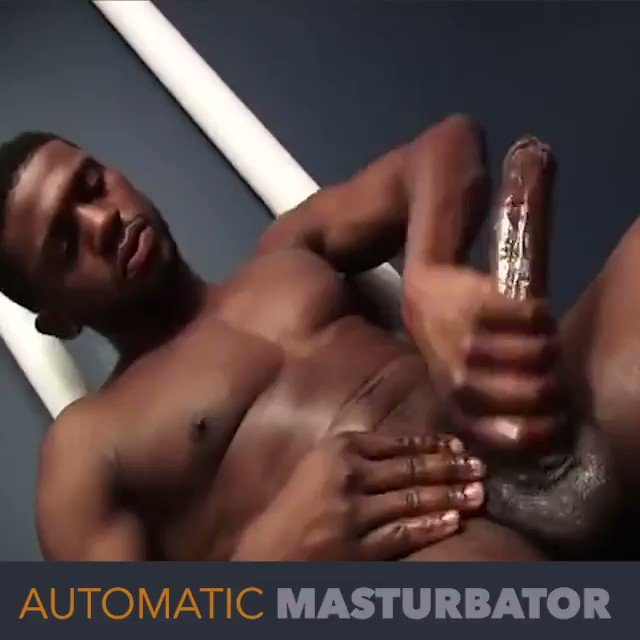 Experience a mind-blowing orgasm with this automatic hands-free Masturbator. It does all the job for you, like someone is giving you a BJ or riding you. Follow @hotstuff4guys and get yours today on https://t.co/6WEZY7Vqne https://t.co/oijGQWhkWo
