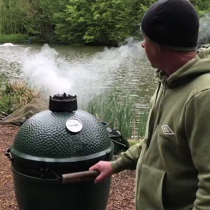 """5 minuets Turkish "" 🤪 @BigGreenEgg #bbq #snatch #CarpFishing #<b>Outdoors</b> #camping #Cook"