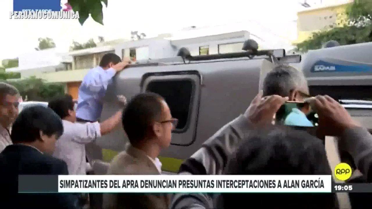 La @FiscaliaPeru @MininterPeru y @PoliciaPeru no tienen que hacer mucho esfuerzo para ubicar a 👉 #FuerzaDeChoque 👈.  #AlanRataPorSiempre https://t.co/OItVl0pzI2